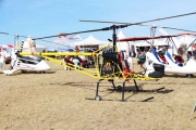 <h5>Hungaro helicopter airshow</h5>