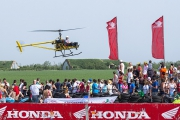 <h5>Hungaro helicopter flying display airshow</h5>