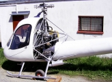 <h5>KR-1 NOTAR helicopter</h5>
