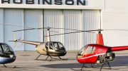 Frank Robinson Helicopters
