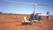 Lonestar Helicopter