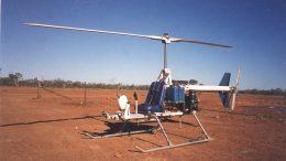 LoneStar Kit Helicopter