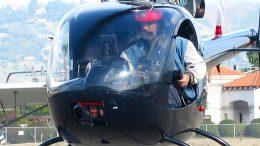Don Hillberg - JetExec 90 turbine helicopter flight testing