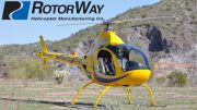 RotorWay Talon A600 Helicopter Kit