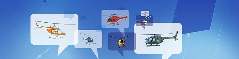 Helicopter forums & Discussion Groups