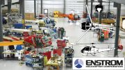 Buying an Enstrom helicopter in 1973 is very different