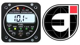 Electronics International FP-5L Fuel Flow