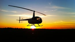 Practical night flying tips