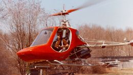 Rotorway helicopters Scorpion 2 kit
