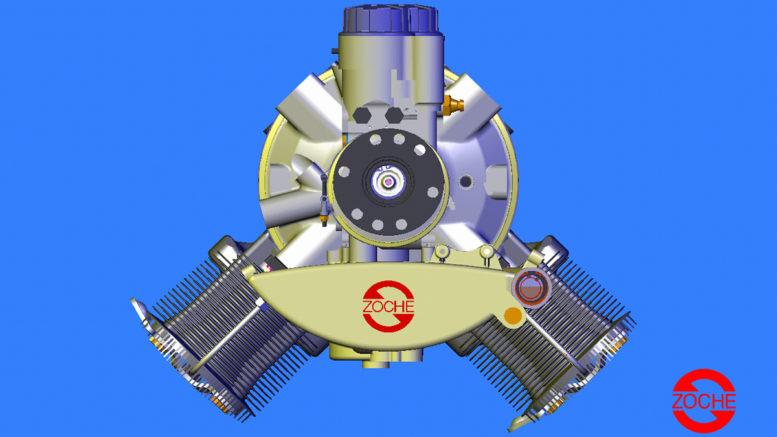 Zoche diesel engines