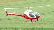 Rotorway Exec 90 helicopter award winner