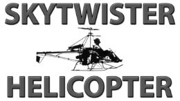 skytwister helicopter