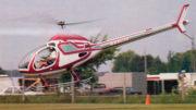 Oshkosh rotorcraft