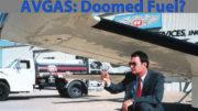 future of avgas