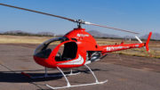 rotorway helicopters bankruptcy