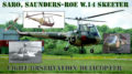 saunders roe skeeter helicopter