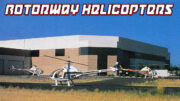 rotorway helicopters exec kit